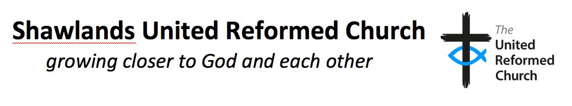 Shawlands United Reformed Church